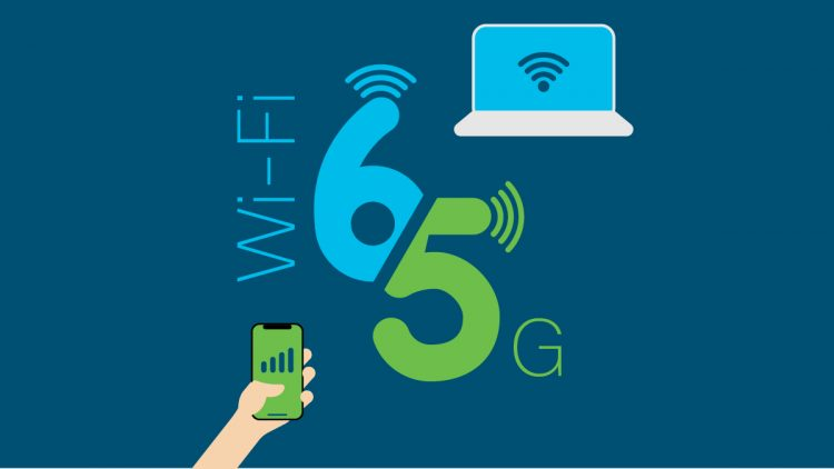 How WiFi 6+AI Will Change IT Systems Forever